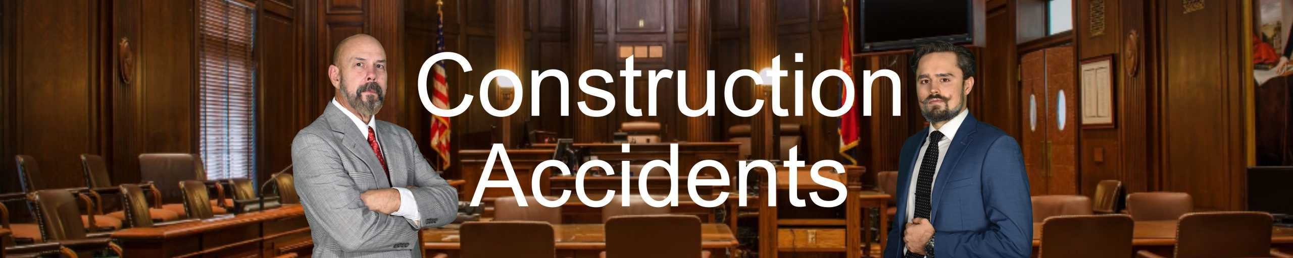 Construction-Accidents-Personal-Injury-Attorney-Lawyer-Hurt-Broken-Rear-End-Money-Settlement-Hospital-ER-Damage-Insurance-Company