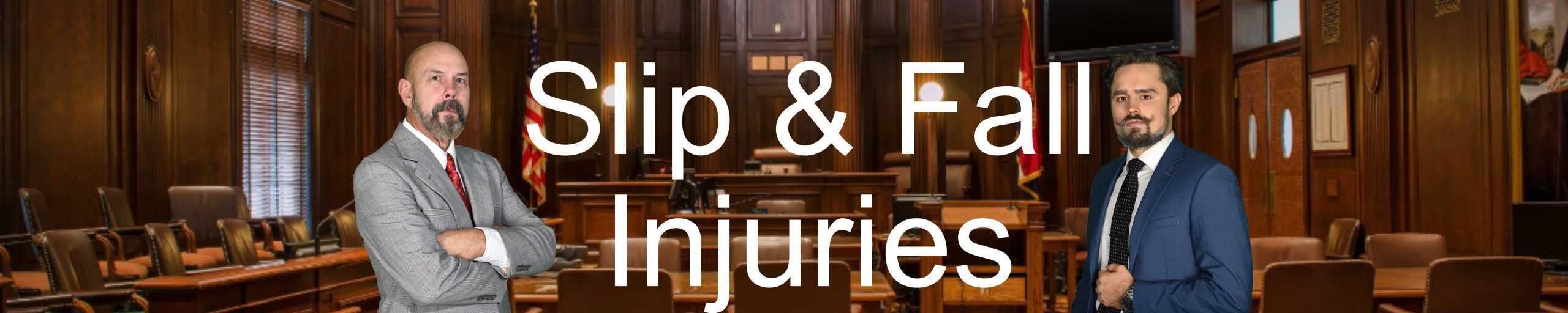 Slip-And-Fall-Injury-Injuries-Personal-Injury-Attorney-Lawyer-Liquid-Spill-Store-Broken-Fell-Head-Bleeding-Water-Coat-Hanger