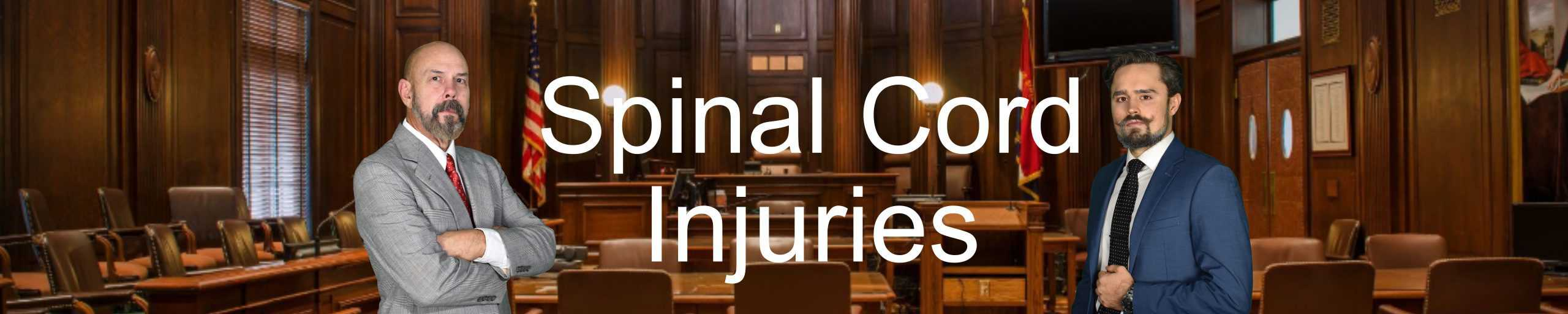 Spinal-Cord-Injury-Accidents-Personal-Injury-Attorney-Lawyer-Hurt-Broken-Rear-End-Money-Settlement-Hospital-ER-Damage-Insurance-Company-Concussion-Whiplash-Post-Syndrome-Confused