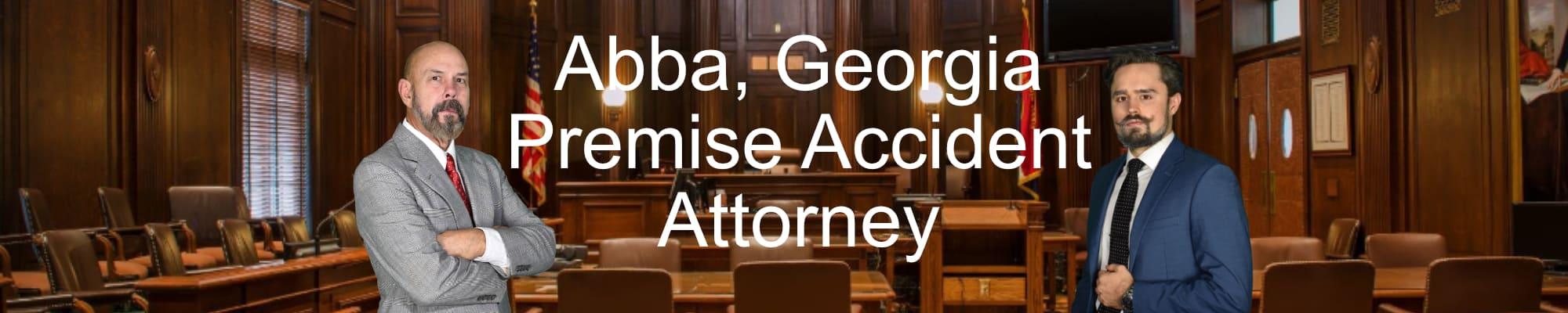 Abba-Georgia-Premise-Accident-Attorney